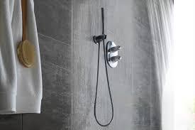 duschkabine eine pvc verkleidung als alternative zu kacheln