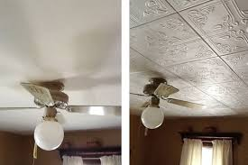 Scraping Popcorn Ceiling Off by Cover Popcorn Ceiling New Ceiling Tiles Decorative Ceiling Tiles