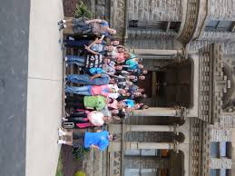 Mansfield Prison Tours Halloween 2015 by Forever Imprisoned Haunted Mansfield Reformatory