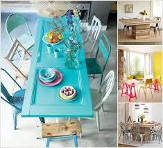 10 Spectacular DIY Dining Table Ideas For Your Home