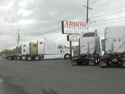 Arrow Truck Sales Hosts Customer Appreciation Day - Truck News Careers At Arrow Employment Trucking Co Tulsa Ok Rays Truck Photos Home Truckerplanet Chicago Detroit Intermodal Company Looking For Drivers Sales Hosts Customer Appreciation Day News Update Youtube 2014 Kenworth T660 422777 Miles Easy Fancing Ebay Velocity Centers Las Vegas Sells Freightliner Western Star Kinard Inc York Pa Hutt Holland Mi