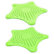 Bathtub Drain Strainer Cover by Sink Strainer Hair Trap Shower Rubber Bath Drain Cover Catcher Ebay