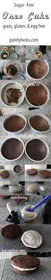 11 ingre nt Oreo Cake grain egg and sugar free
