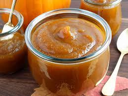 Muirhead Pecan Pumpkin Butter Ingredients by Recipes Using Pumpkin Butter