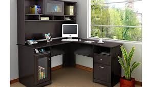 Ameriwood L Shaped Desk With Hutch by Desk Modern L Shaped Desk White Hutch Fascinating L Shaped Desk