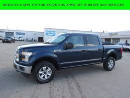 100 Salvation Army Truck Pickup 2017 FORD F150 Milwaukee WI 5004492846 CommercialTradercom