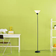 Target Floor Lamp Assembly Instructions by Torchiere Floor Lamp Black Room Essentials Target