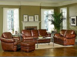 Living Room Ideas Brown Leather Sofa by L Shaped Brown Leather Sofas Traditional Living Room Rectangular