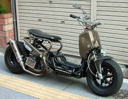 And Just For Good Measure While Were Talking About Modifying Bikes That Never Should Be Heres A Monkey Turbo