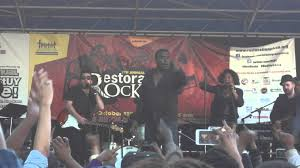 Bed Stuy Patch by Restoration Rocks Festival Celebrates Bedstuy With Doug E Fresh