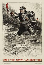 When Did Germany Sink The Lusitania by U Boat Campaign World War I Wikipedia