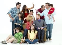 Roseanne Halloween Episodes by Modern Family Recap
