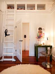 mini parsons desk eclectic entrance foyer the every girl