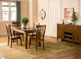 Raymour And Flanigan Discontinued Dining Room Sets by 5 Pc