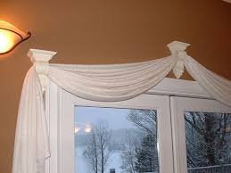 Kitchen Curtain Ideas For Large Windows by Best 25 Large Window Curtains Ideas On Pinterest Large Window