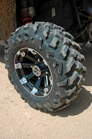100 15 Inch Truck Tires PRODUCT TEST Maxxis VIPR Tire And Vision Lock Out Wheels UTV