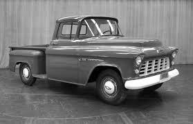 100 Chevy Truck Body Styles Chevrolet S