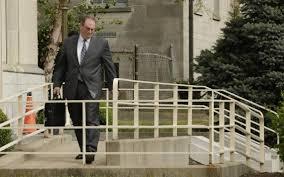 Ky Personnel Cabinet Secretary by Tim Longmeyer Sentenced To Prison Fined In Kickback Case