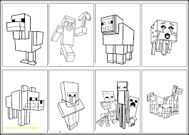 Minecraft Coloring Pages Steve Diamond Armor 28 I Craft Copy For Kids