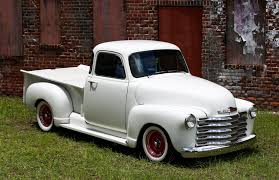 1950 Chevy Truck Gas Mileage 279 Best Cool Rides Images On Pinterest ... Tci Eeering 471954 Chevy Truck Suspension 4link Leaf 1950 Parts Catalog Pictures Smallblock Chevrolet 3100 Pickup Chevygmc Pickup Brothers Classic 10 Trucks You Can Buy For Summerjob Cash Roadkill Pinterest Trucks Chevrolet F60 Monterey 2015 5 Window Shortbed Daily Driver Sale 99597 Mcg Rare Custom Built Double Cab Youtube 5window Chevy 12ton