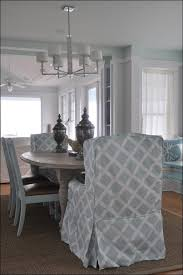 Sure Fit Dining Chair Slipcovers by Furniture Wonderful Slipcover For Queen Anne Wingback Chair Sure