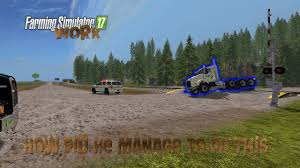 Farming Simulator 17 Work Truck Got Stuck On The Train Tracks ... The Cattle Are Here Montana Ranch Adventure Crews Removing Ctortrailer Stuck Under Bridge In West Truck Got Stuck Mud Use Tcgrabber To Get Unstuck Youtube Spintires With Msepisode 1 Got My Ford F150 The Pulling Out A Dump Truck Goodbye Pool Patchwork Times By Judy Laquidara This Just Overpass Near House Another Spokane 590 Kqnt Beer Super Bowl 50 Medium Duty Work Info Gets Twofoot Pothole Coulsdon Croydon Guardian Army Vehicle Houston Floodwaters Then Monster Cool Duramax Despite Its Power And Enormous