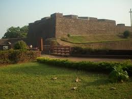 100 Angelos Landscape St Angelo Fort Kannur St Angelo Fort Also Known As
