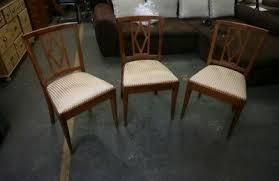 stühle esszimmer gebraucht englischer stil antik stuhl 3