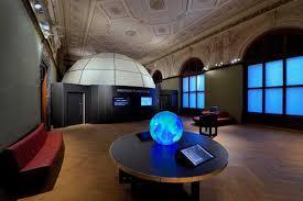 neue shows im digitalen planetarium des nhm in wien