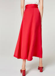 buttoned midi skirt dresses and skirts ready to wear uterqüe