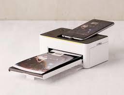 Kodak Instant Smartphone Printer  Gad Flow