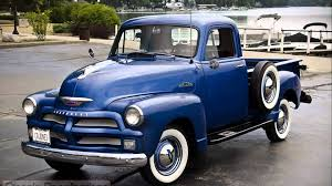 1954 Chevy 3100 Pickup - YouTube 1954 Chevrolet 3100 5window Pickup F1451 Indy 2016 Advance Design Wikipedia Used Truck Cylinder Heads Parts For Sale Craigslist For In Rgv Best Resource 194755 Tech Talk Jim Carter Tci Eeering 471954 Chevy Suspension 4link Leaf Made Canada 1953 1434 Betty Chevygmc Brothers Classic 1947 Gmc 1957 Chevy Trucks Sale 1967 Chevelle Ss Wallpaper Ford F100 Pickup Youtube