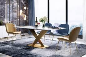esstisch 4x stühle stuhl esszimmer set essgruppe modern tisch tische neu
