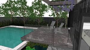 100 Davies Landscaping Tim Wembley Landscape Design Fly Through YouTube