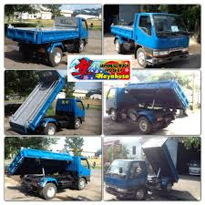 FOR SALE MITSUBISHI CANTER 3WAY 4D33 | Facebook