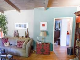 Paint Colors Living Room Accent Wall by Living Room Rendering Paint Colors Bm