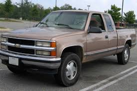 Top 5 Chevy Pickups Of All Time: #1 1988 C/K Pickup - Chevy Hardcore 15 Pickup Trucks That Changed The World 2004 Chevrolet Blazer Overview Cargurus Affordable Colctibles Of 70s Hemmings Daily Your Definitive 196772 Ck Pickup Buyers Guide Chevy Dealer Keeping Classic Look Alive With This An Exhaustive List Truck Body Style Ferences These 11 Have Skyrocketed In Value 100 Years Truck Legends Year History 2018 Silverado 1500 Specs Release Date Price And More Of Cedarburg Wi Milwaukee
