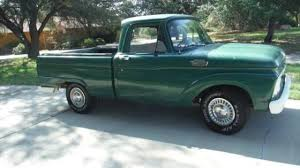 1964 Ford F100 For Sale Near Cadillac, Michigan 49601 - Classics ... Pin By Jimmy Hubbard On 6166 Ford Trucks Pinterest 1964 F100 For Sale Classiccarscom F 100 Pickup Truck Youtube Marcus Smiths Is A Showstopper Hot Rod Network Busted Knuckles Photo Image Gallery Motor Company Timeline Fordcom Coe Not One You See Everydaya Flickr Reviews Research New Used Models Trend Factory Oem Shop Manuals Cd Detroit Iron Bagged And Dragged Sale 2075002 Hemmings News