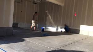 Sherwin Williams Epoxy Floor Coating Colors by Tile Clad Sherwin Williams Epoxy Floor Coat 1 Youtube