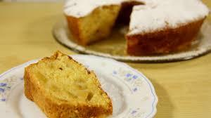 Apple Cake With Nonna Recipe