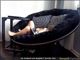 Double Papasan Chair Frame by Sunnyside Up Stairs Deciding To Buy A Papasan Chair