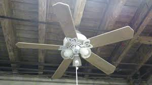 Replacement Ceiling Fan Blade Arms Hampton Bay by Hampton Bay Huntington Ii Ceiling Fan Youtube