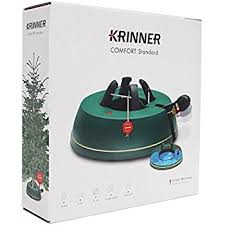 Krinner Christmas Tree Genie Xxl Canada by Krinner Comfort L Christmas Tree Stand Amazon Co Uk Garden