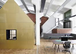 100 Creative Space Design Halle A By Liga In Munich Germany Yellowtrace
