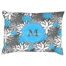 Custom Personalized Dog Beds Pretty Pattern Gifts