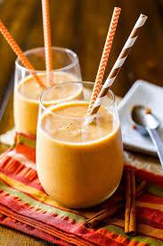 Libbys 100 Pure Pumpkin Nutritional Info by Pumpkin Pie Protein Smoothie Sallys Baking Addiction
