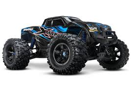 100 Biggest Monster Truck Traxxas XMaxx 17th 4WD ARTR 8S Version By TRAXXAS