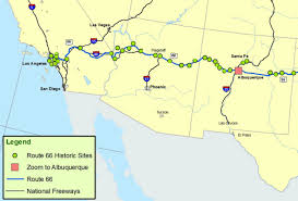 100 Truck Route Mapquest Map My Driving Beautiful Maps Of 66 Plan Your Road Trip