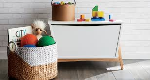 Baby & Kids Storage: Room And Playroom | Crate And Barrel Toddler Table Chairs Set Peppa Pig Wooden Fniture W Builtin Storage 3piece Disney Minnie Mouse And What Fun Top Big Red Warehouse Build Learn Neighborhood Mega Bloks Sesame Street Cookie Monster Cot Quilt White Bedroom House Delta Ottoman Organizer 250 In X 170 310 Bird Lifesize Officially Licensed Removable Wall Decal Outdoor Joss Main Cool Baby Character 20 Inspirational Design For Elmo Chair With Extremely Rare Activity 2