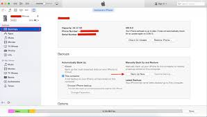 Ultimate Guide How to Backup iPhone 6 and iPhone 6 plus to Mac PC